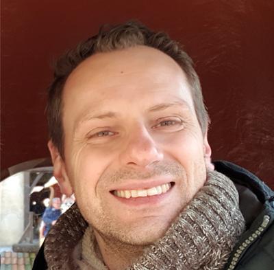 Marcel Stalenhoef Senior User Experience Designer en User Interface designer.